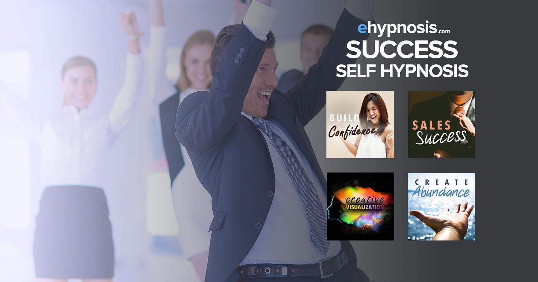 Success Hypnosis Downloads